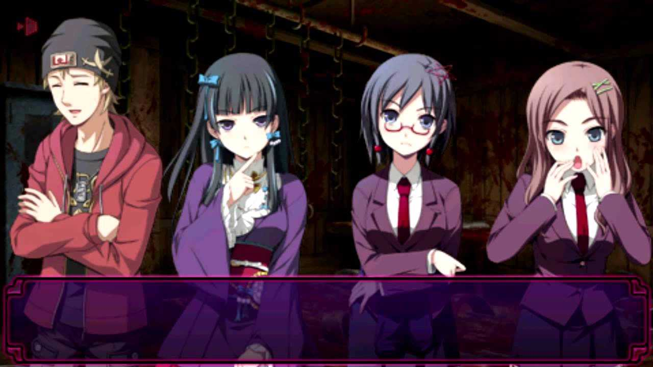 Corpse Party1