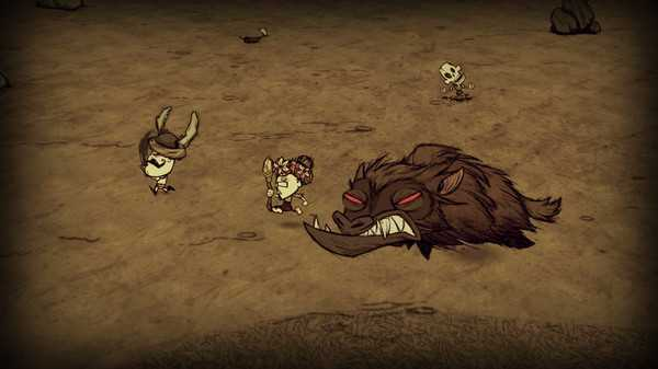 Don't Starve Together1