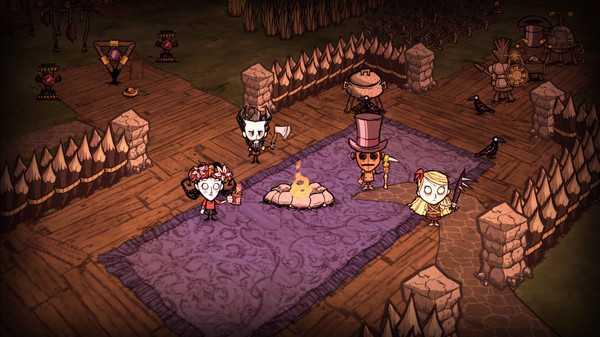 Don't Starve Together2