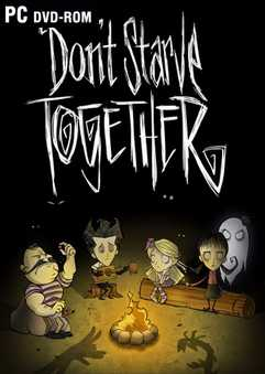 Don't Starve Togetherlogo