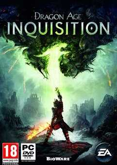 Dragon Age Inquisition Deluxe Editionlogo