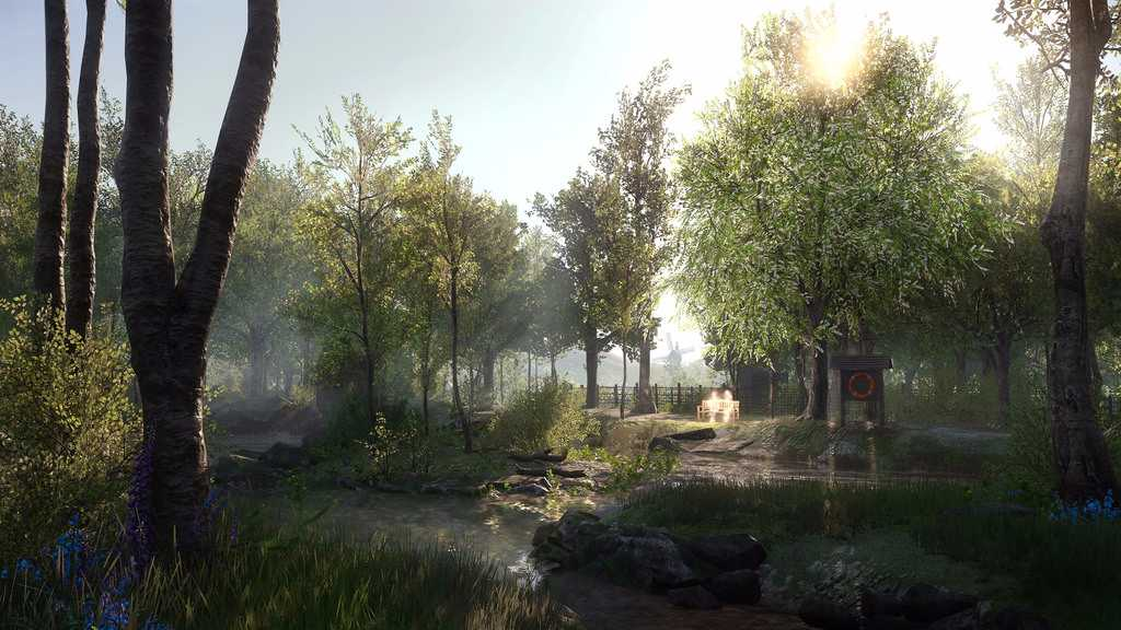 Everybody's Gone to the Rapture2