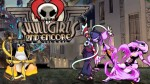 Skullgirls 2nd Encore Upgrade