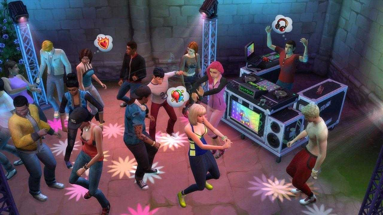 the sims 4 get together1