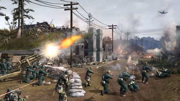 Company of Heroes 21