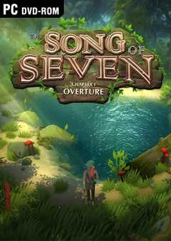 The Song of Sevenlogo