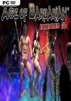 Age of Barbarian Extended Cutlogo