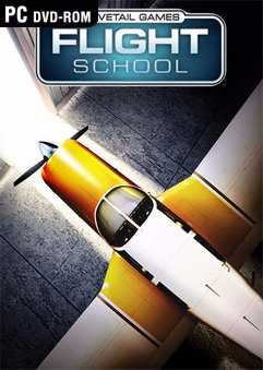 Dovetail Games Flight Schoollogo
