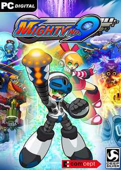 Mighty No. 9logo