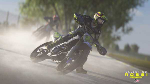 Valentino Rossi The Game1