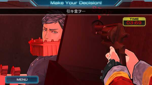 Zero Time Dilemma1