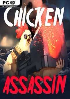 Chicken Assassinlogo