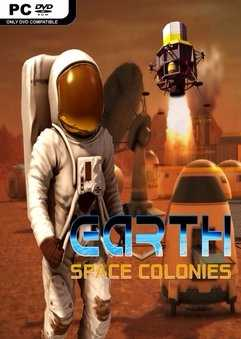Earth Space Colonieslogo