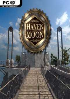 Haven Moonlogo