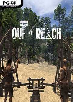 Out of Reachlogo
