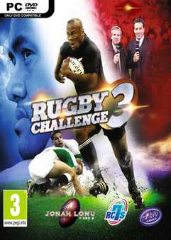 Rugby Challenge 3logo