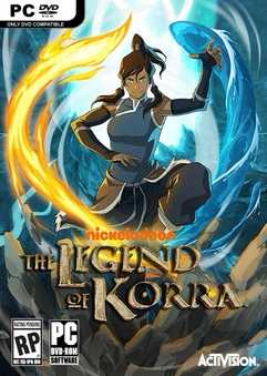 The Legend of Korralogo