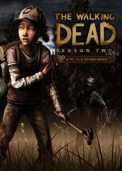 The Walking Dead Seasonlogo