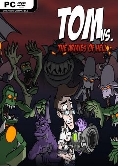 Tom vs. The Armies of Helllogo