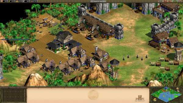 Age of Empires II HD1