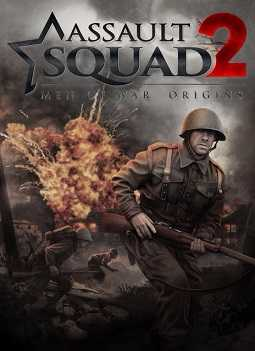 Assault Squad 2 logo