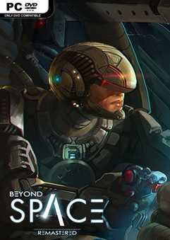 Beyond Space logo