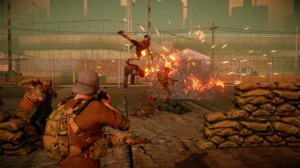 State of Decay 1