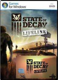 State of Decay - Lifeline logo