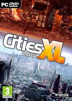 cities xl  logo
