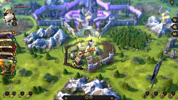 Armello - The Usurpers Hero Pack 2