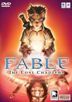 fable-the-lost-chapters-logo