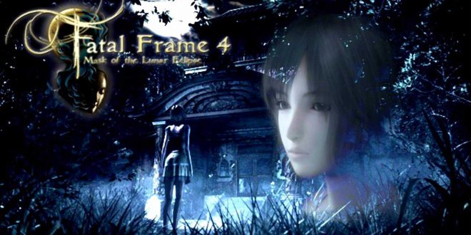 Download Fatal Frame III The Tormented PC