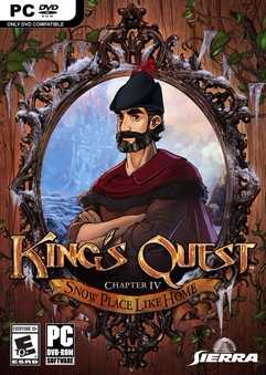 kings-quest-chapter-4-logo