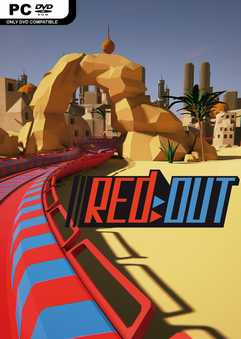 Redout logo