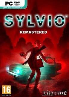 sylvio-remastered-logo
