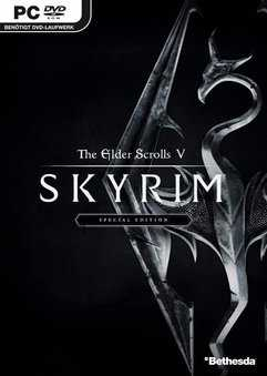 the-elder-scrolls-v-skyrim-special-edition-logo