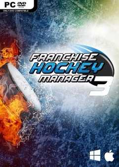 franchise-hockey-manager-3-logo