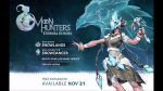 Moon Hunters: Eternal Echoes Launches