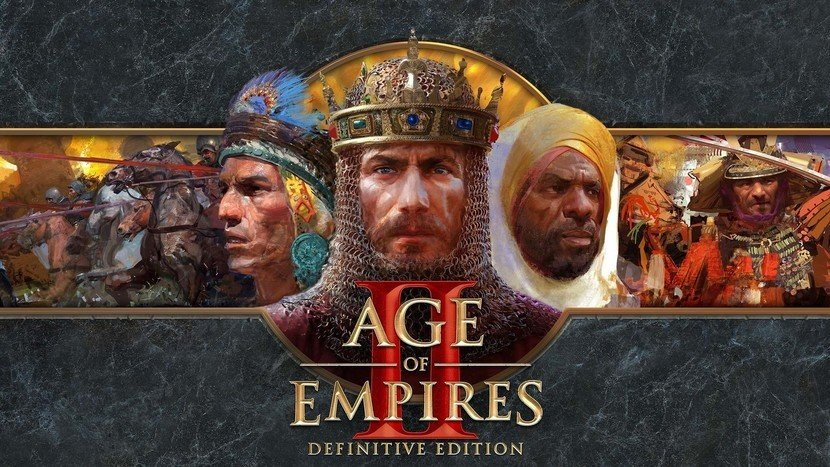 Trọn Bộ Series Age of Empires