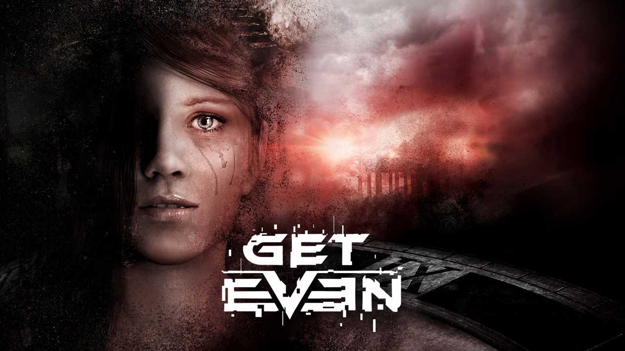 Get Even PC Game Full Version