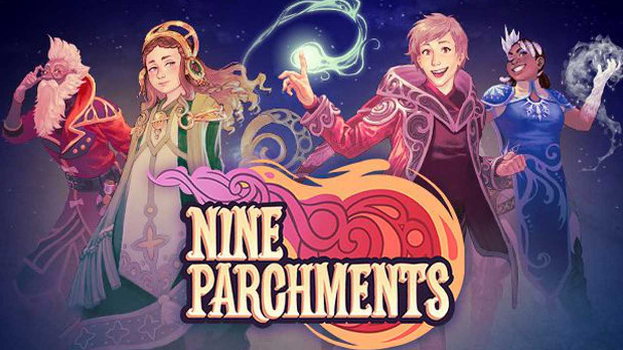 Nine Parchments [5.28 GB]