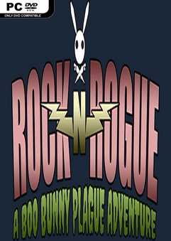 [Fshare][4share] Rock N Rogue:A Boo Bunny Plague Adventure Full Crack